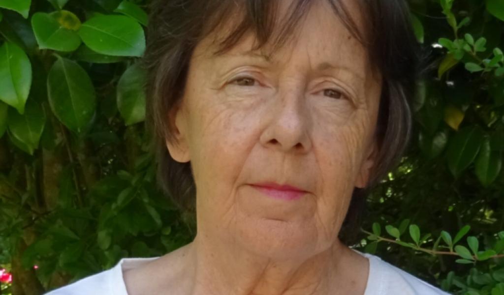 Anne-Marie Robic, déléguée à la SPPEF (Société pour la Protection des Paysages et de l'Esthétique de la France). Crédits photos : Sites et Monuments (SPPEF)