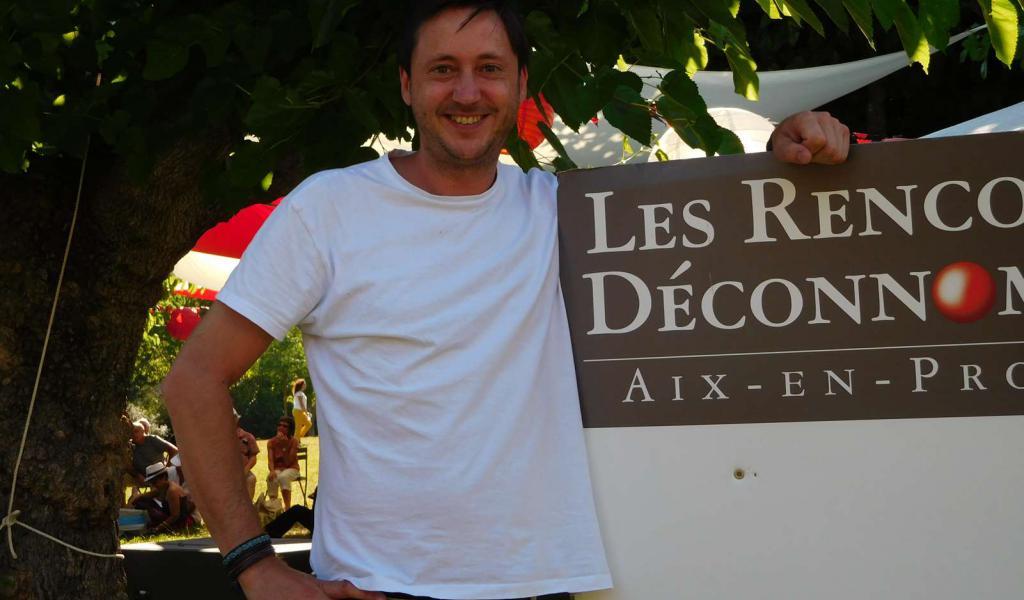 Olivier Bonfond à Aix-en-Provence-crédit CPousset