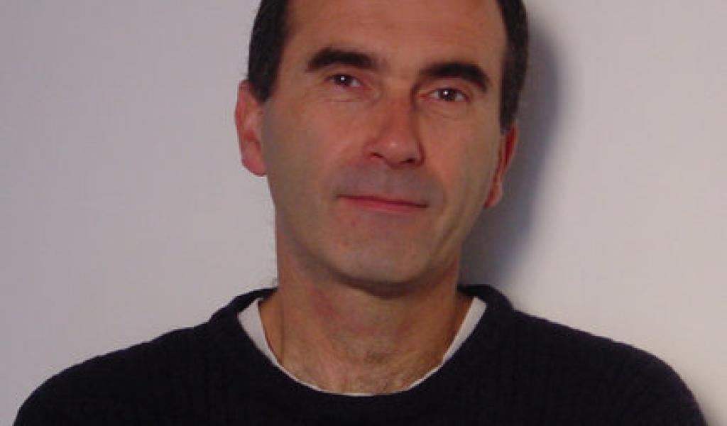 François Veillerette Crédits photos: Julien Dezecot
