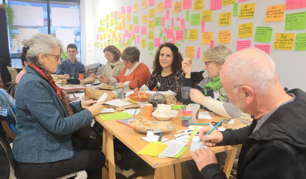 Lorient en transition - @Stéphanie Biju