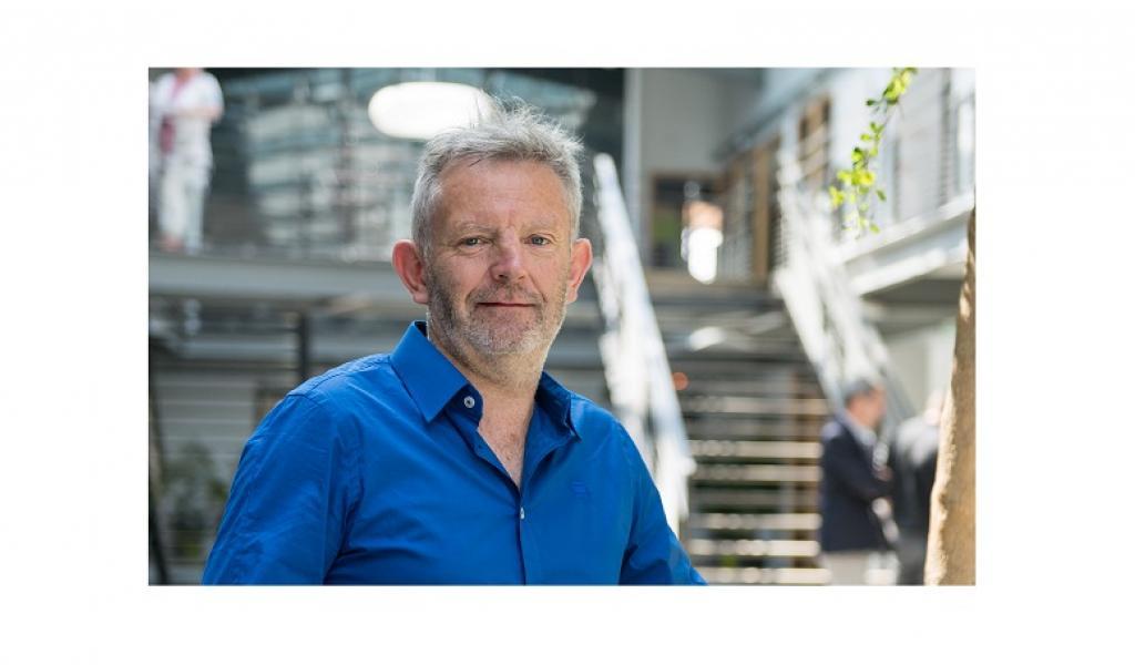 Serge Boureau, Président de l'Union Régionale des Scop et Scic de l'Ouest - Copyright Macoretz